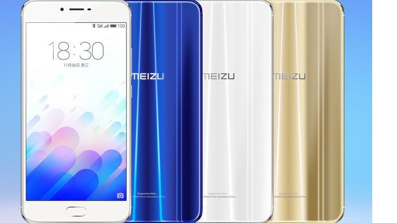 Meizu M3X ufficializzato, 2 versioni entrambe stupende
