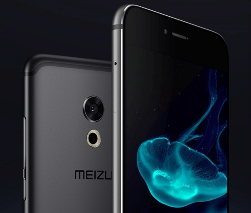Meizu U20 disponibile in Italia dal 6 novembre