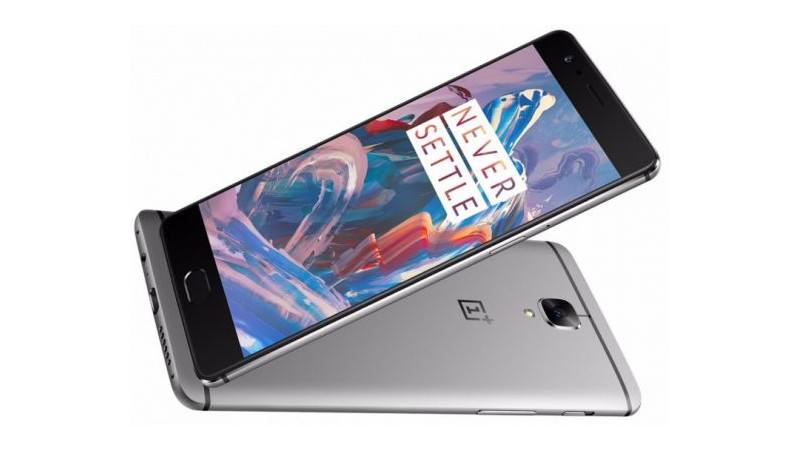 OnePlus 3T caratteristiche e prezzo