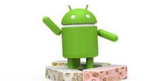 Android N Beta 5 per Galaxy S7, a quanto pare è l'ultima
