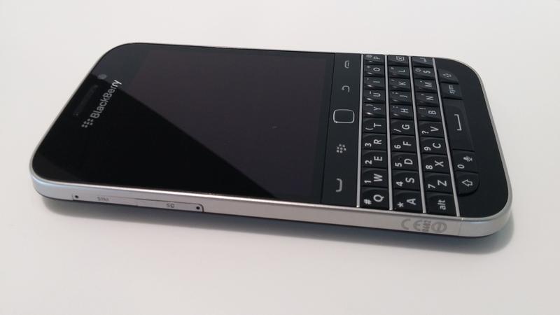 TCL sarà presente al CES 2017 con nuovi smarpthone BlackBerry