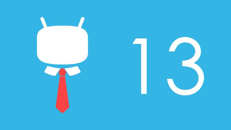CyanogenMod 13.0 sul SamsungGaalxy S7 Edge