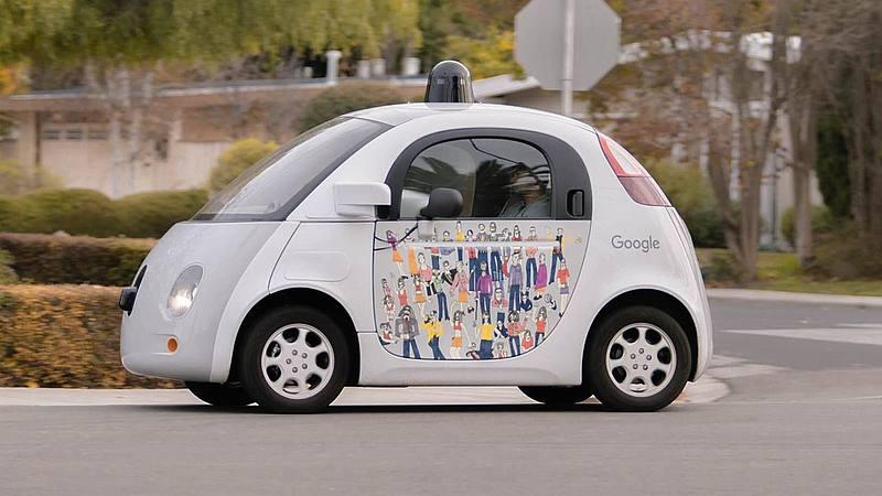 Google vuole mettere da parte l'idea di realizzare una propria auto