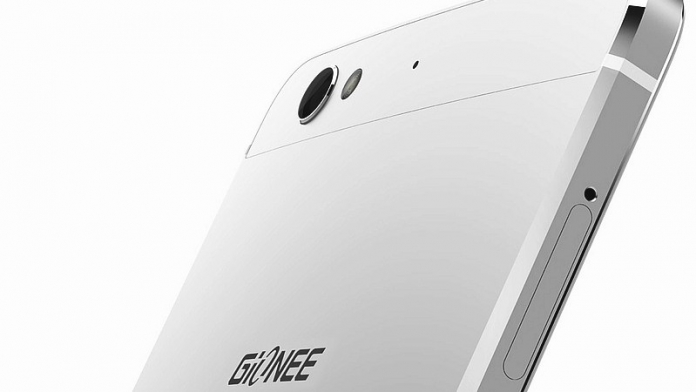 Nuovo Gionee F106, un prodotto di fascia entry level