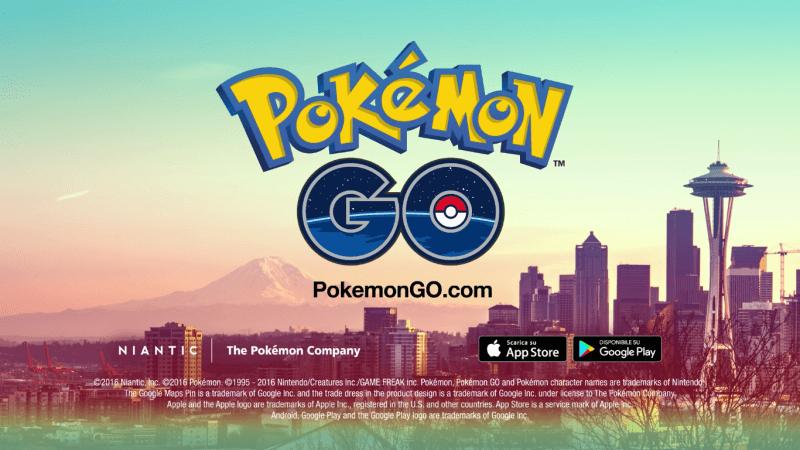 Nuovo aggiornamento Pokémon Go alla versione 0.51.0