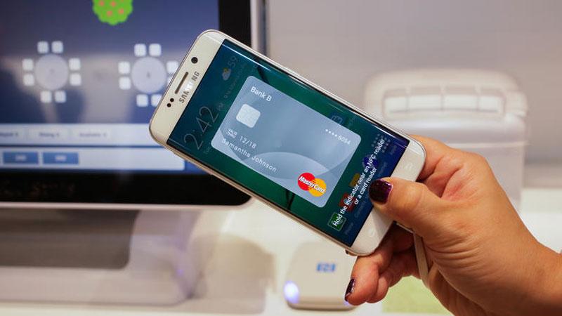 Samsung Pay, nel 2017 fortissima spinta al servizio