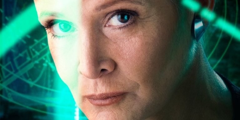 Carrie Fisher ha avuto un infarto, ora si trova in terapia intensiva