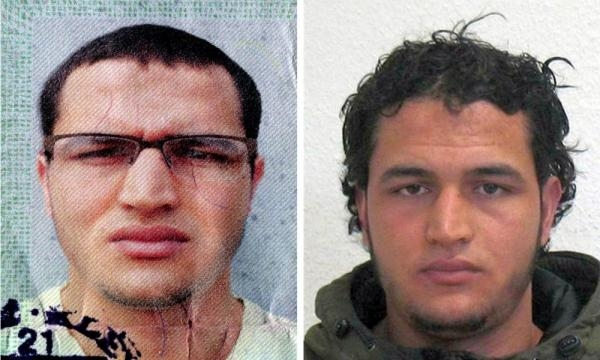Anis Amri ucciso