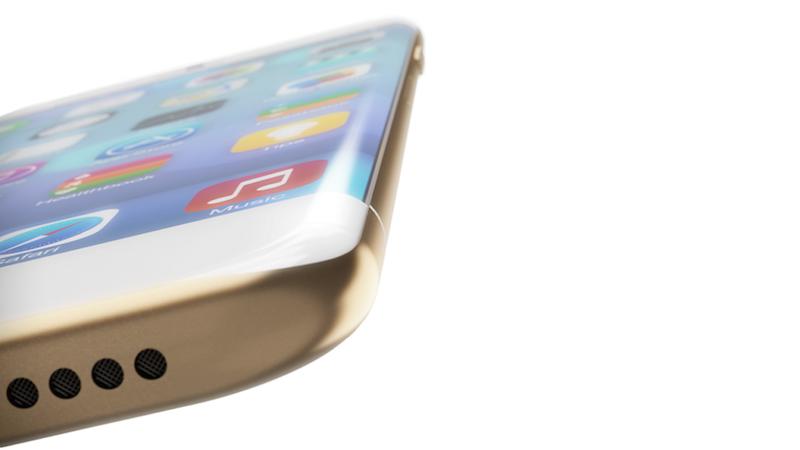 iPhone 8, la variante Edge per contrastare Galaxy S8