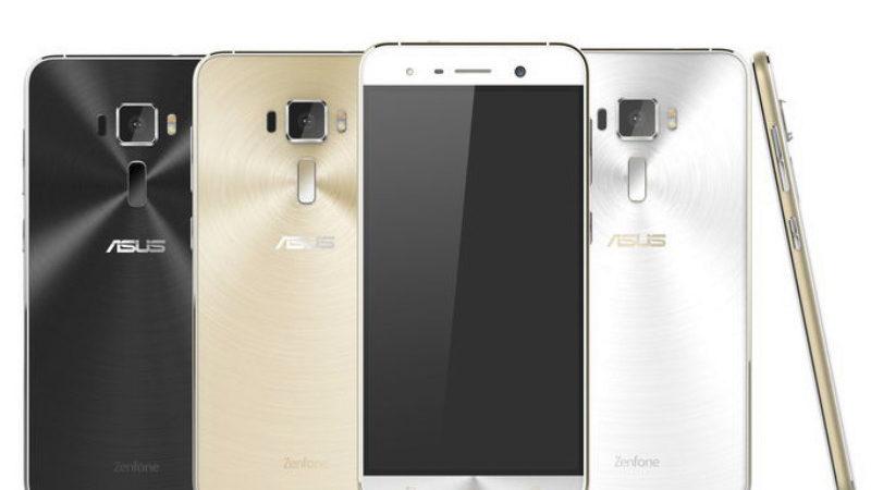 Asus presenterà al CES 2017 lo ZenFone 4 con Qualcomm Snapdragon 835