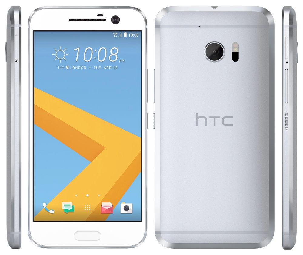 HTC 10: riprendere l'aggiornamento ad Android Nougat