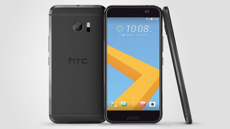 Nougat disponibile in Europa per alcuni dispositivi HTC