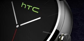 HTC, ecco le immagini del suo nuovo smartwatch