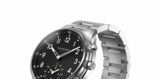 Kronaby ed i suoi smartwatch dalla lunga durata della batteria