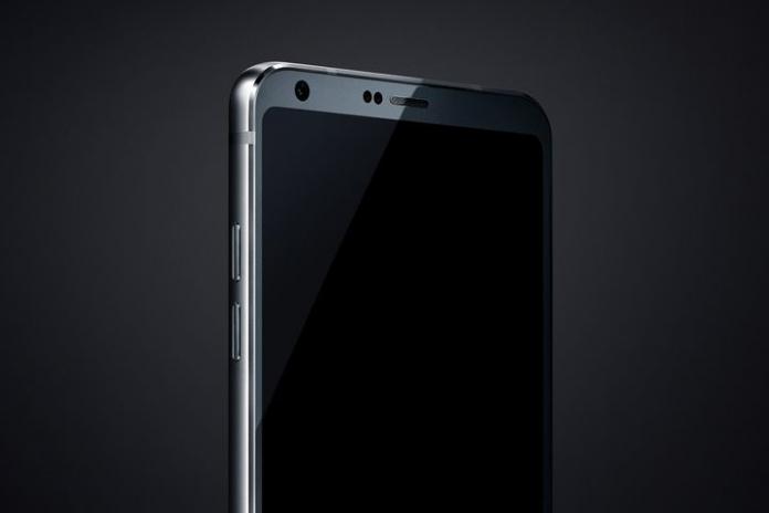 LG G6 con cornici ridotte come Samsung Galaxy S8