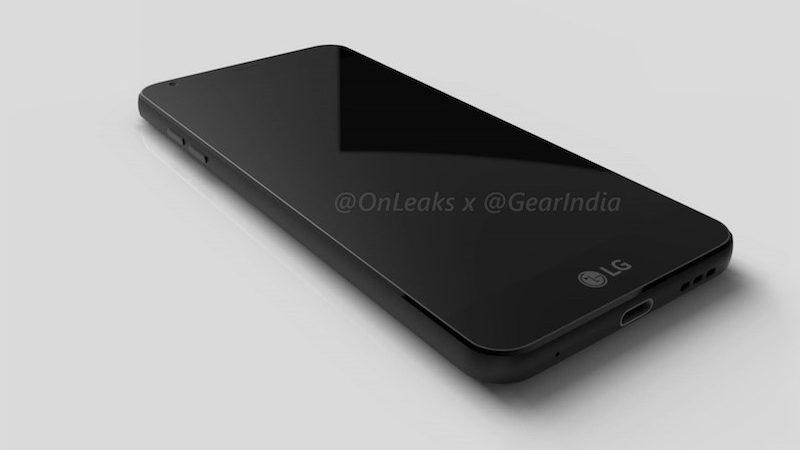 LG G6 - confermate le peculiarità dello schermo del prossimo top di gamma