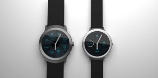 LG lavora con Google per i primi smartwatch Android Wear 2.0