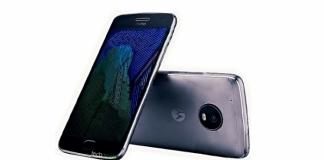 Lenovo Moto G5 Plus arriva in India a marzo