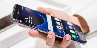 Samsung avvia il rollout di Android N per tutti i suoi Galaxy S7