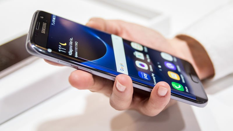 Disponibili i sorgenti kernel di Nougat per il Samsung Galaxy S7 edge