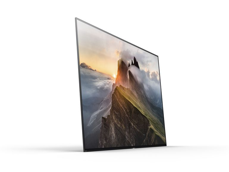 TV OLED Sony A1