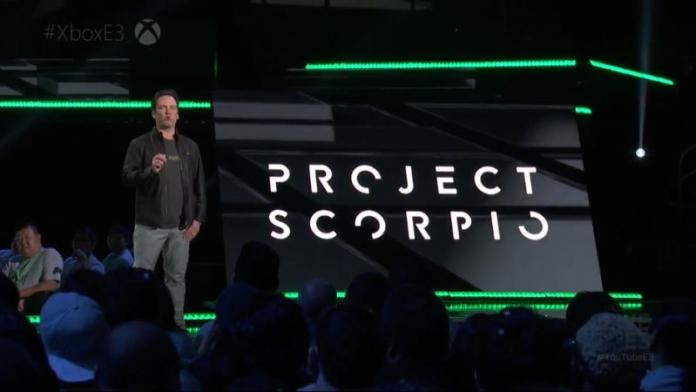 Xbox Scorpio, queste le presunte specifiche tecniche
