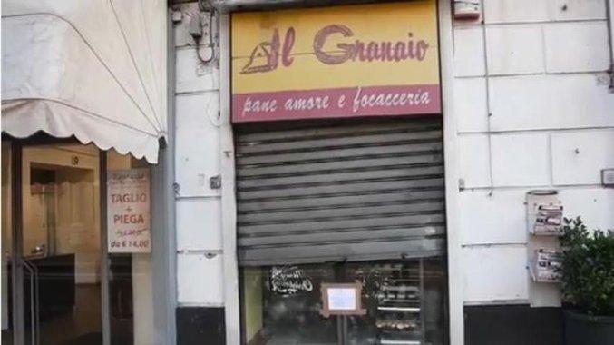 Genova, lite per soldi: panettiere uccide dipendente