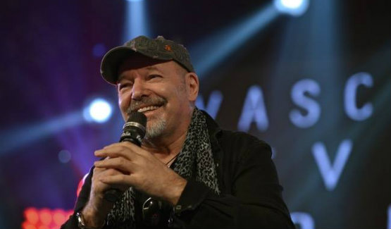 Vasco Rossi chiude con Live Nation dopo lo scandalo del secondary ticketing
