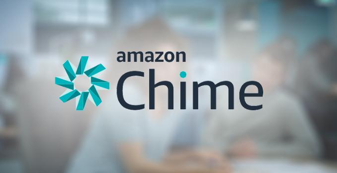 Arriva il rivale di Skype, Amazon Chime