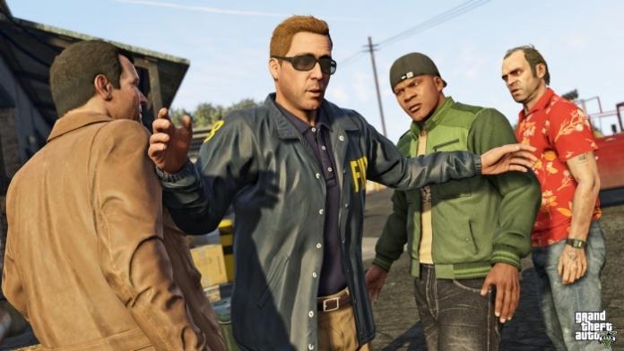 Grand Theft Auto V, presto in arrivo il film?