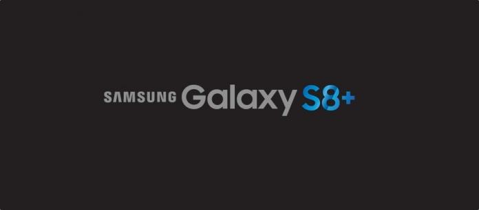 I tasti a schermo di Samsung Galaxy S8 in foto
