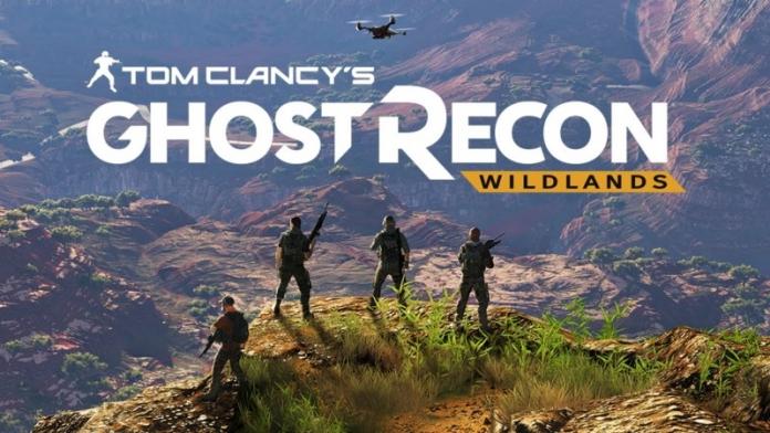 Inizia ufficialmente la Beta di Ghost Recon Wildlands su PS4, Xbox One e PC