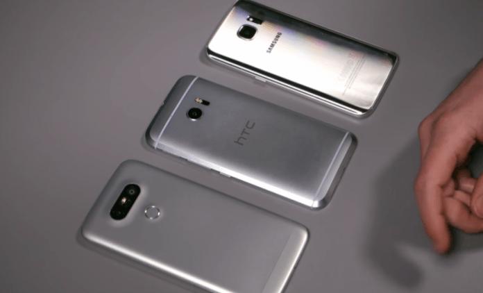 LG G6 in nuove foto in alta qualità mostrano il suo design
