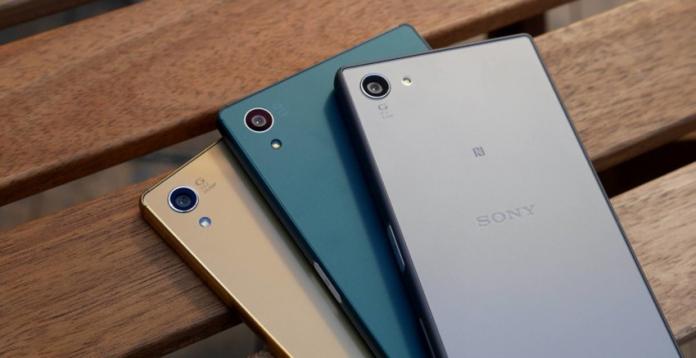Mobile World Congress 2017, Sony presenterà a porte chiuse il successore di Z5 Premium