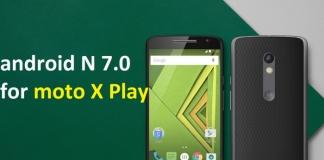 Moto Germania: Android N in ritardo per la gamma Moto X