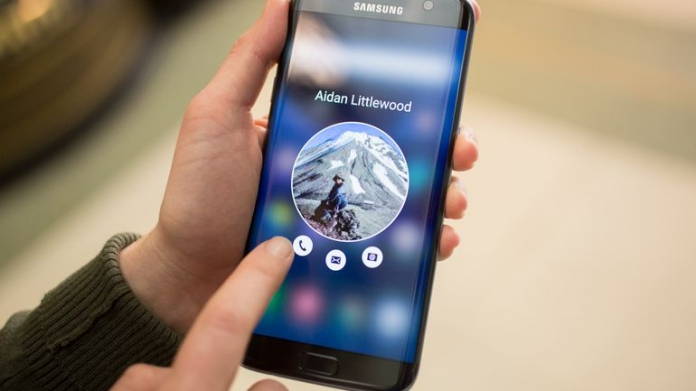 Samsung Galaxy S7 Edge, Best Smartphone del MWC 2017