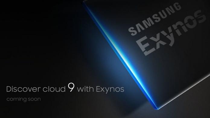 Samsung Galaxy S8 con Exynos 8895 o Exynos 9?