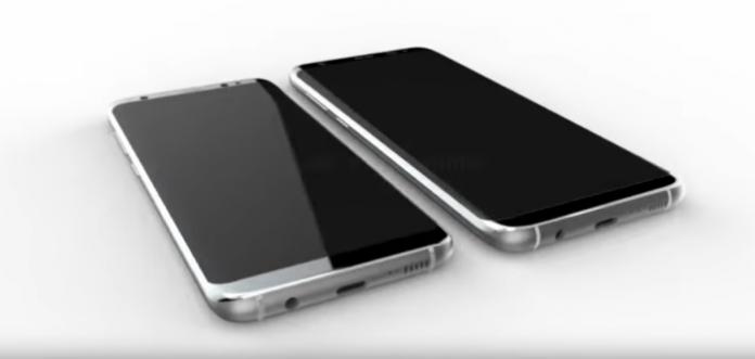 Samsung Galaxy S8+, ecco il logo del dispositivo
