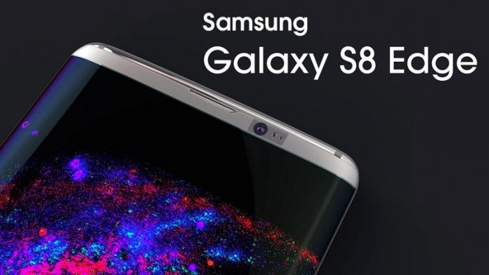 Samsung Galaxy S8 in maxi scorta durante il periodo di lancio