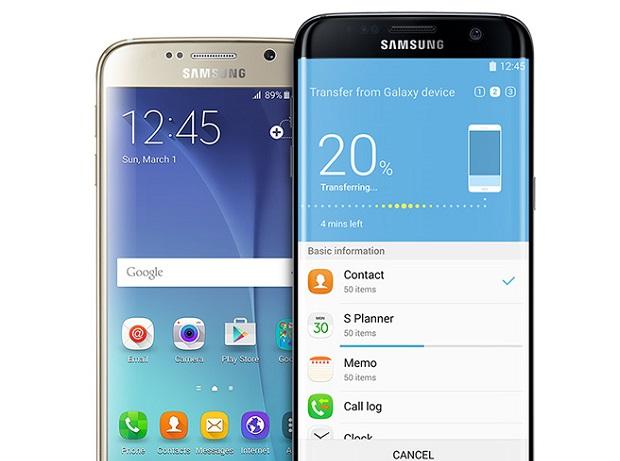 Aggiornamento Android Nougat su Samsung S7 Edge: problemi alla batteria?