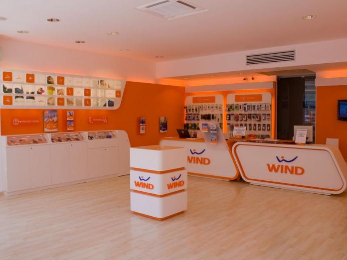 San Valentino, Wind regala 2 GB ai suoi clienti