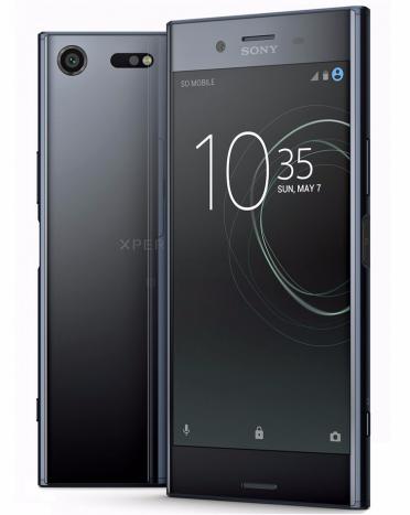 Sony Xperia XZ Premium ufficiale, MWC 2017