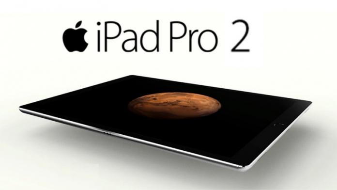iPad Pro 2 sta arrivando, a marzo la versione da 9,7