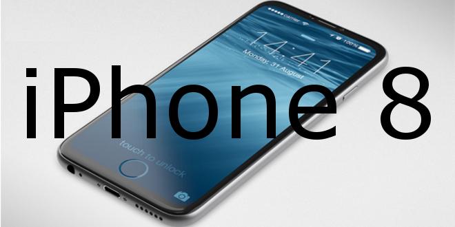iPhone 8 punterà tutto sulla durata della batteria?