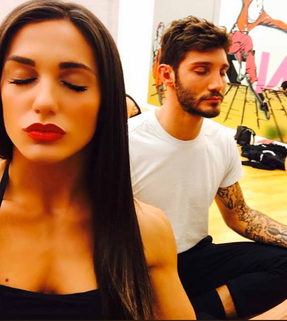 Stefano De Martino Ultime News