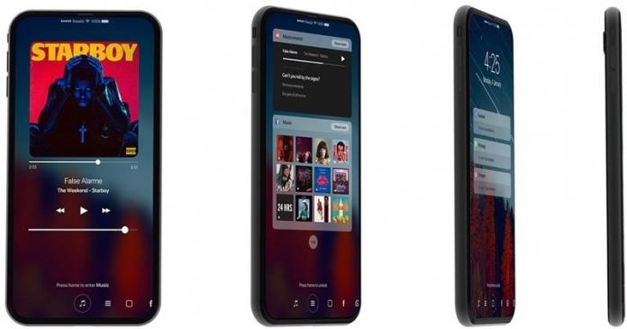 Apple entro il 2019 doterà ogni iPhone di schermo OLED