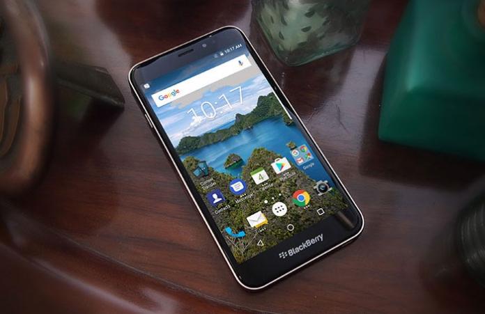 BlackBerry Aurora, ecco le specifiche tecniche del prodotto