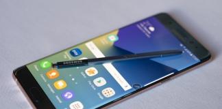 ESCLUSIVO: Samsung Galaxy Note 7 torna in vendita?