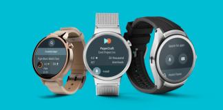 Google rilascia Android Wear 2.0 per alcuni dispositivi, poi ci ripensa