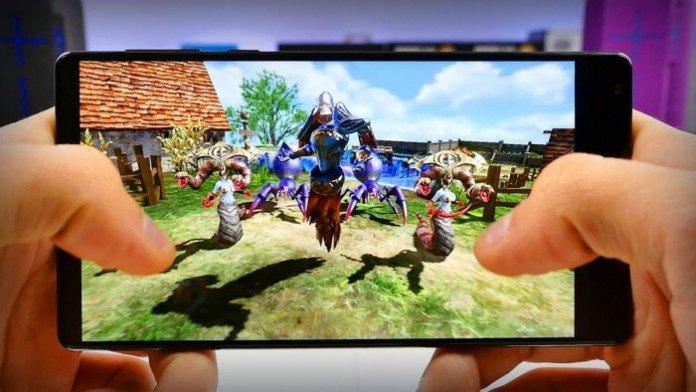 Huawei sta lavorando al suo Xiaomi Mi Mix